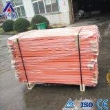 Sistema do Shelving do armazenamento do armazém da fábrica de China