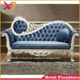 Fuerte trono real, sofa cama para banquetes/Dormitorio/restaurante/Hotel/bodas/Home