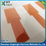 Faible bruit du ruban adhésif de polyimide d'isolation thermique pour les commutateurs électriques