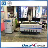 1325 High Precision Top Quality Híbrido Servo High Power CNC Router para Carving