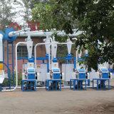 30La farine de maïs de la DPT Meuleuse Grits Milling Machines à rectifier pour la vente