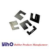 ISO9001 personalizam os selos da alta qualidade/gaxeta de borracha do neopreno