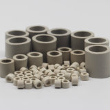 Anello di ceramica di Raschig--Imballaggio di riempimento della torretta