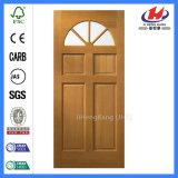 Puertas sólidas del marco de madera del acordión de madera de la alta calidad