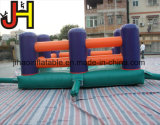 Rodeo mecánico inflable de Bull, montar a caballo inflable de Bull, Bull mecánica inflable