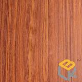 Papier décoratif des graines en bois neuves de teck pour des meubles de Chine