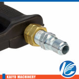 Spuitpistool van het Water van de Wasmachine van de hoge druk het Schonere