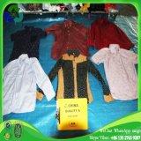 Одежда людей рубашки людей высокого качества используемая костюмом для надувательства