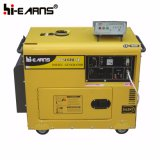 Générateur diesel avec ATS (DG7500SE)
