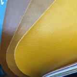 Глянцевый блеск PU кожа для обивки диван стул мебель