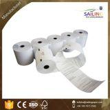 80*80/70/60mm con grado de calidad de un rollo de papel térmico