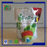 Beutel im Kasten für Fruchtsaft und Konzentrat