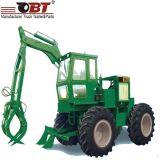 熱い販売のためのObt8676 Agricultralの機械装置のサトウキビのローダー