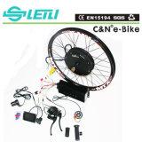 Electric Bike Kit 5000W Ebike Conversion Kit
