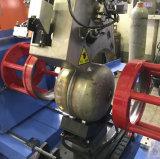 自動LPGシリンダー溶接線