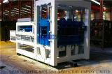 Holle het Maken van het Blok van het Cement van de Machines Qt10-15 van het blok Automatische Concrete Machine