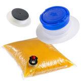 Sacchetto dell'olio da cucina del commestibile nel sacchetto della busbana francese olio da tavola/della casella/sacchetto impaccante dell'olio