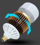 Ultra lumineux Ampoule de LED à haute efficacité énergétique haute puissance lampe E27 100W d'éclairage LED