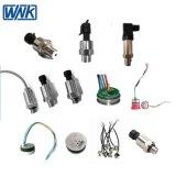IP65 4-20mA 0.5-4.5V 1 -5V 0-5V intelligenter MiniEdelstahl-Druck-Fühler