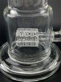 De nieuwe Rokende Waterpijp van het Glas van de Beker van het Ontwerp Filtrerende