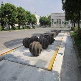 Профессиональных производителей 60 тонн средств взвешивания грузовых автомобилей Loadometer