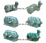 Jiangyin 변속기 Dfyk 시리즈 단단한 이 표면 원통 모양 기어 흡진기