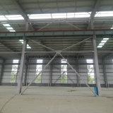 Prefabricated 작은 가벼운 조립식 강철 작업장