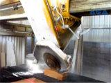 La passerelle automatique a vu pour tuiles de granit de découpage/de marbre avec la coupure de mitre