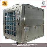 Evi bomba de calor de fonte de ar (MD20D)