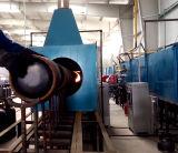 chaîne de production de cylindre de gaz de 12.5kg/15kg LPG ligne four de fabrication de corps de gaz
