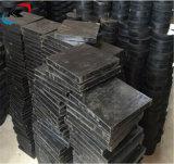 Brücken-elastomere Gummipeilung-Auflagen nach Bangladesh