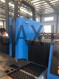 Заводская установка лазерной резки с оптоволоконным кабелем прямого 1530 металла для обработки листа металла