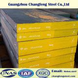 Piatto 1050/S50C/1.1210 del acciaio al carbonio di SAE per l'acciaio di plastica della muffa