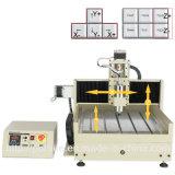 Fräser-Maschine Zeichen CNC-Maschine CNC-6040