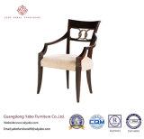 Mobília personalizada do hotel com a cadeira moderna da sala de jantar (7843G)