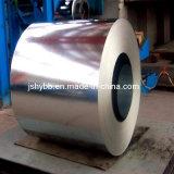 Bobine en acier galvanisée, bobine en acier galvanisée plongée chaude, tôle d'acier, Gi