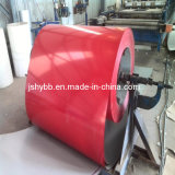 PPGL Farbe beschichteter Az150g Galvalume-Stahlring für Aufbau/Gebäude
