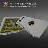 Bunte kundenspezifische bekanntmachende Papier-Spielkarten