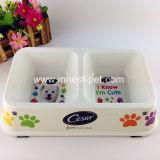 محبوب إمداد تموين بطيئة تغذية كلب [بوول/] محبوب كلب طعام مغذية