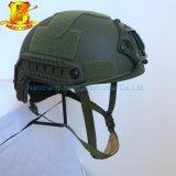 ABS CS Mh тактического Paintball Airsoft сердечника OPS шлем Od быстрого материальный