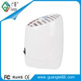 Mini purificatore multifunzionale dell'aria del diffusore dell'aroma con l'ozono dello ione