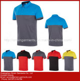 Men's Sports exécutant Quick Dry polyester T-Shirt (P220)