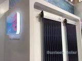 SRCC & Solar Keymark Certified colector solar OEM com alta eficiência e alto desempenho