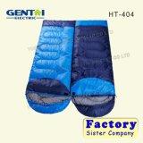 Komfort-Schlafsack mit Schutzkappe