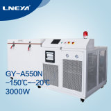-120~ -20 grados criogénicos industriales nevera Gy-A550n