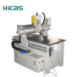 Minihölzerner Ausschnitt 3D CNC-Fräser-Maschinen-Preis