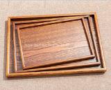 Lacca che ricopre i cassetti di legno