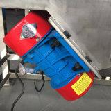 Het lineaire Plastic Overzeese van Korrels Zoute Scherm die van de Trilling Machine Ra1560 zeven