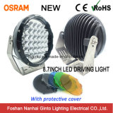 Markt, der Osram 168W 8.5inch LED fahrendes Licht (GT1015-168W, führt)