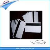 Formato stampabile Hico della carta di credito di Balnk di prezzi di fabbrica/scheda Magstripe di Loco